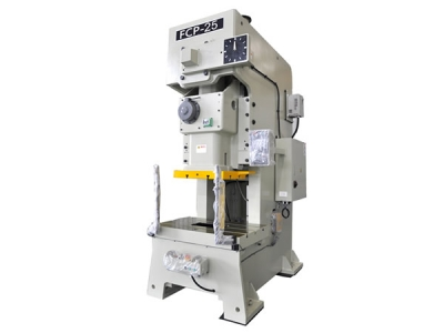 FCP-25 High Precision Punching Machine
