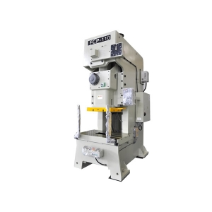 FCP-110  High Precision Steel Plate Punching Machine