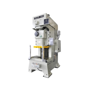 FCP-160 High Precision Steel Plate Punching Machine