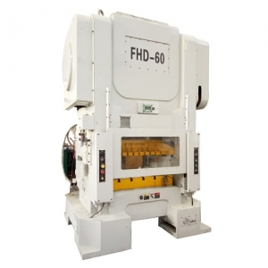 FHD-60 High Speed Precision Punching Machine